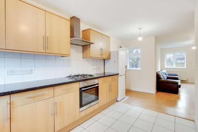 Thumbnail Property to rent in Rural Way, London