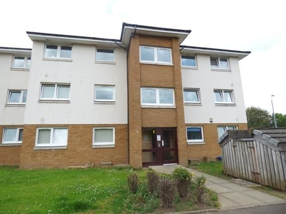 Thumbnail Flat to rent in Silverbanks Gait, Cambuslang, Glasgow