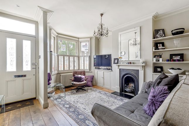 Thumbnail Terraced house to rent in Gibbon Road, Kingston Upon Thames