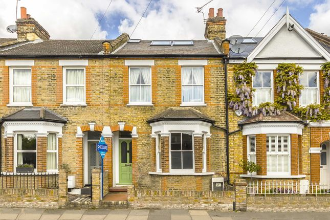 Thumbnail Property for sale in Amyand Park Road, St Margarets, Twickenham