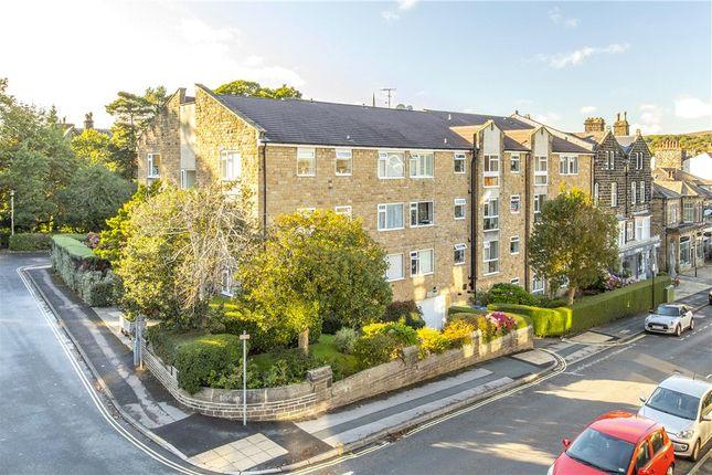 1 bed flat for sale in Wells Promenade, Ilkley LS29