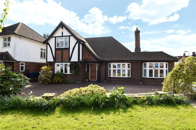 Thumbnail Property for sale in Cuckoo Hill Drive, Pinner, Middlesex