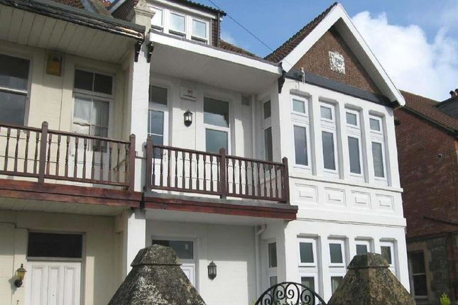 3 bedroom flat for sale in Charlton Road, Weston-Super-Mare