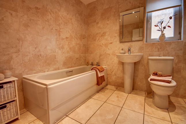 """Thumbnail Detached house for sale in """"The Balerno"""" at Colliery Lane, Whitburn, Bathgate"""