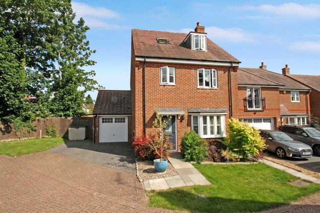 Detached house for sale in Copperwood Close, Liphook