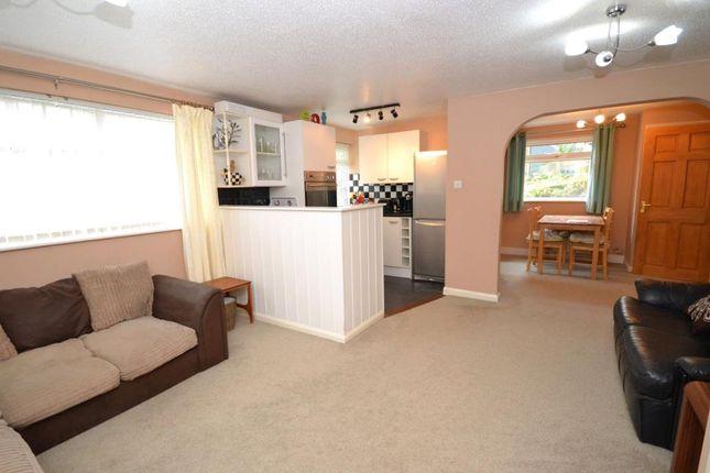 Thumbnail Maisonette to rent in Restormel Road, East Looe, Cornwall