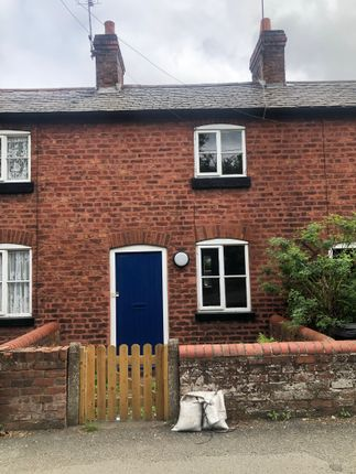 1 bed terraced house to rent in Alyn Terrace, Pontblyddyn CH7