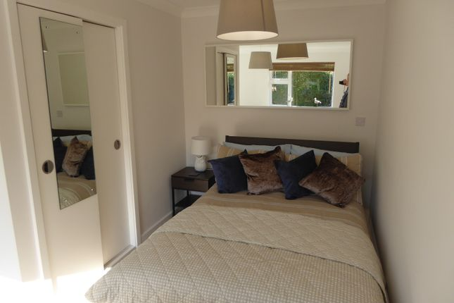 Bedroom of Pages Gardens, Reading Road, Pangbourne, Reading RG8