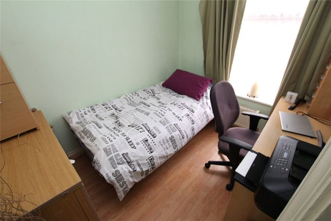 Bedroom Two of Harcourt Avenue, Sidcup, Kent DA15