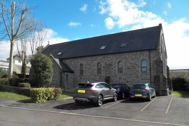 Thumbnail Flat to rent in Bro'r Holl Saint, Carmarthen