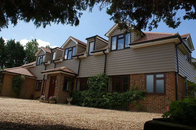 Thumbnail Detached house for sale in Bowley Lane, South Mundham, Chichester, West Sussex