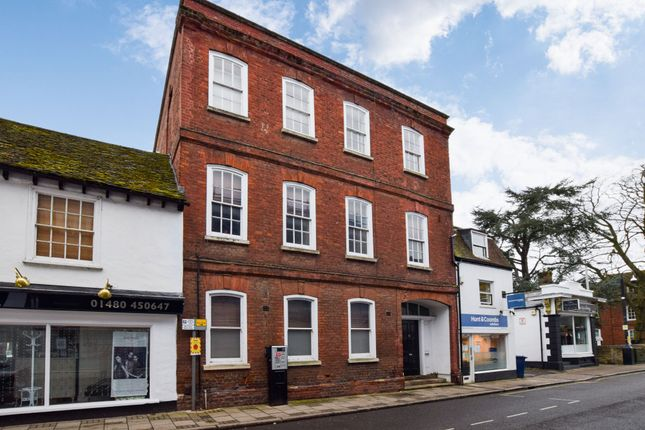 Thumbnail Studio for sale in St. Clements, High Street, Huntingdon