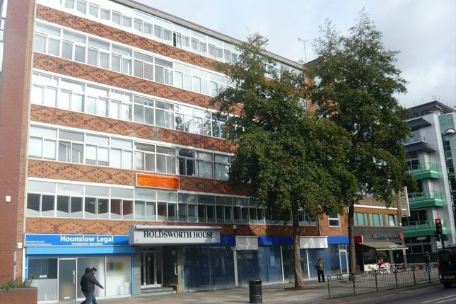 Thumbnail Office for sale in Staines Road, Hounslow