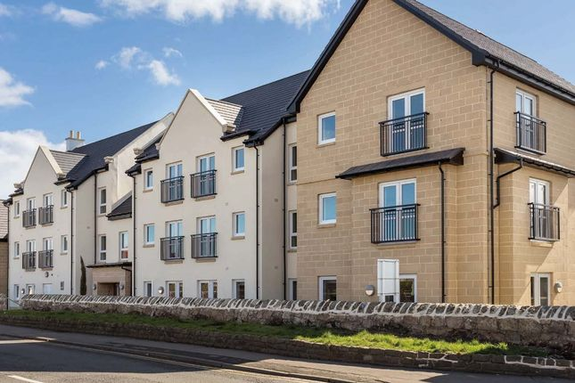 Thumbnail Flat for sale in Craws Nest Court, Anstruther