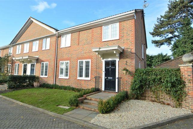 Haddon Close, Weybridge, Surrey KT13