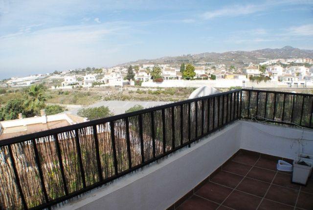 Terrace of Spain, Málaga, Torrox, Torrox Park