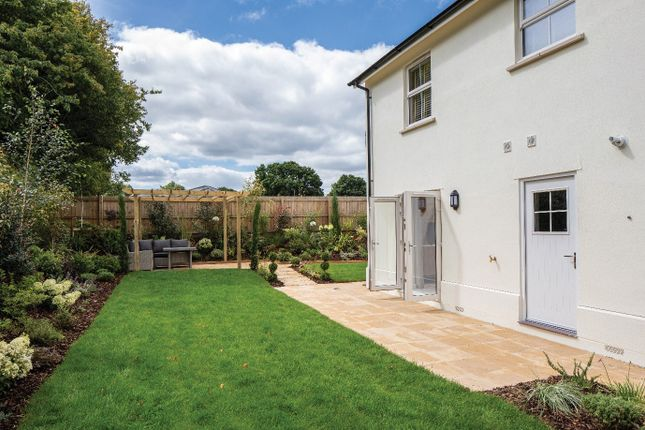 4 bed detached house for sale in The Saunton, Longston Cross, Bovey Tracey TQ13