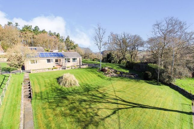 Thumbnail Detached house for sale in Reacliffe Road, Rudyard