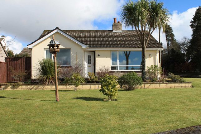 Thumbnail Bungalow to rent in Winsor Estate, Pelynt, Looe
