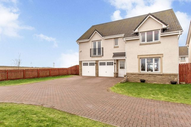 Thumbnail Detached house for sale in 3 Sandee, Tranent