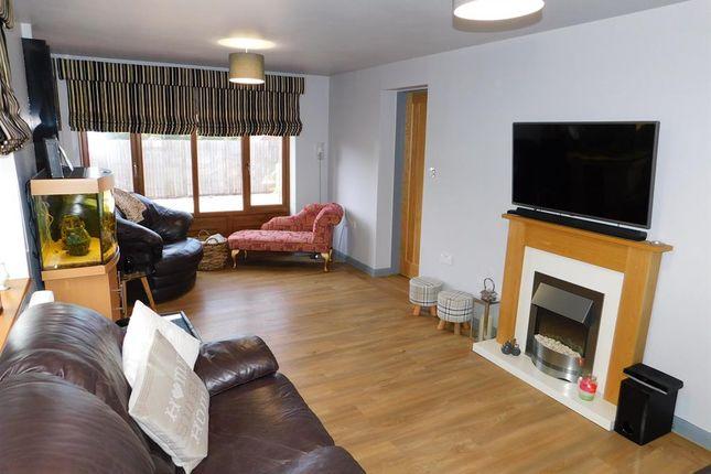 Lounge 1 of William Way, Wainfleet, Skegness PE24