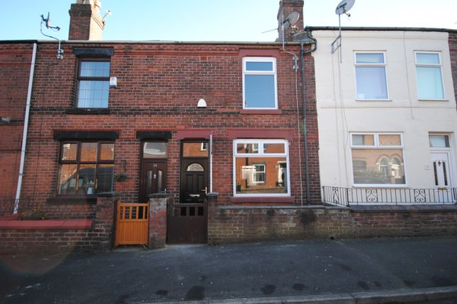 Thumbnail Terraced house to rent in Heald Street, Newton-Le-Willows, Merseyside