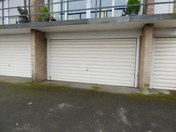 Garage of Tower Close, Alverstoke, Gosport PO12