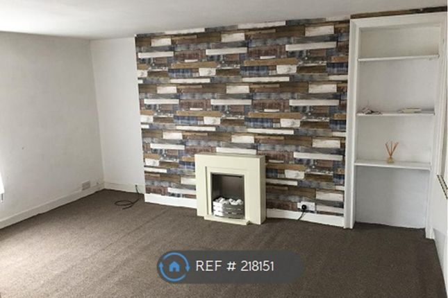Thumbnail Flat to rent in Wellington Terrace, Whitby