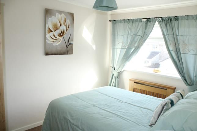 Bedroom Three of St. Marks Road, Worle, Weston-Super-Mare BS22