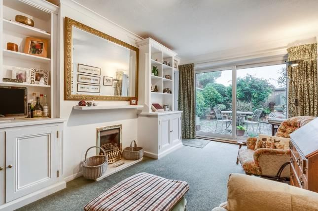Thumbnail Bungalow for sale in Deacons Way, Upper Beeding, Steyning, West Sussex