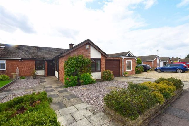 Thumbnail Bungalow for sale in Wedgwood Drive, Longlevens, Gloucester