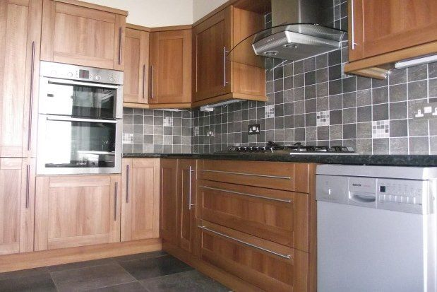 Thumbnail Flat to rent in Millbrae Road, Glasgow