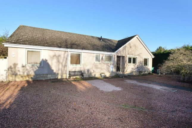 Thumbnail Bungalow for sale in Dura Den Road, Pitscottie, Fife