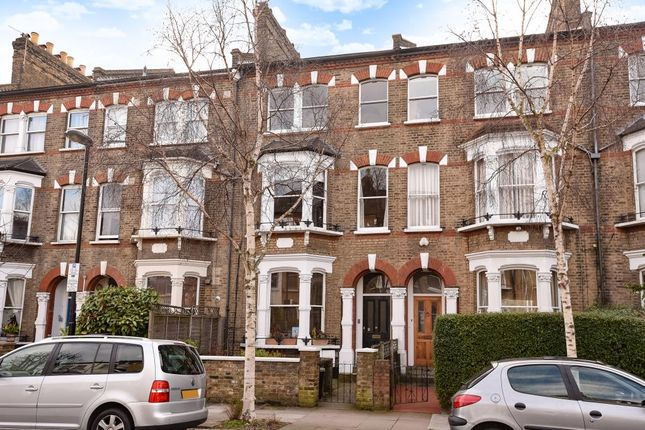 Thumbnail Maisonette for sale in Mercers Road, Tufnell Park, London