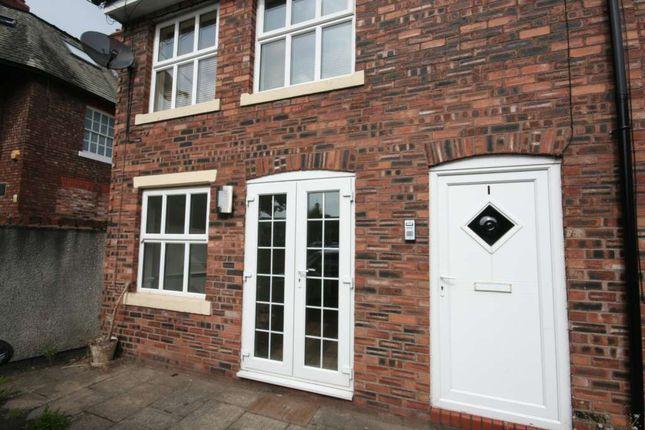 Thumbnail Flat to rent in Knutsford Road, Latchford, Warrington