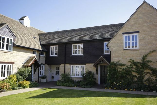 Thumbnail Cottage for sale in Carysfort Close, Elton, Peterborough
