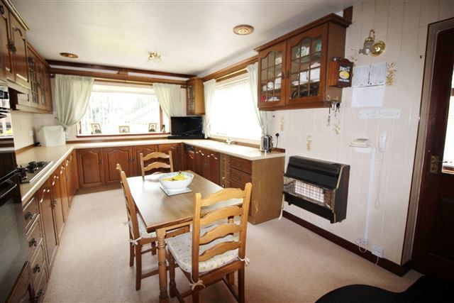 Dining Kitchen of Kiveton Lane, Todwick, Sheffield S26
