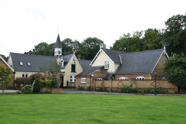 Thumbnail Detached house to rent in Home Farm, Kemnel Road, Chislehurst