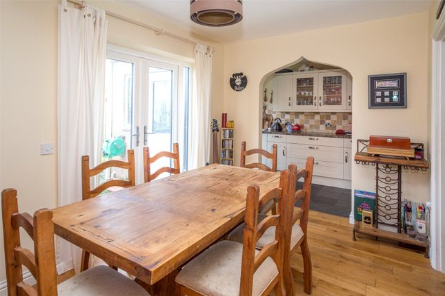 Thumbnail Semi-detached house for sale in Low Moor Avenue, York