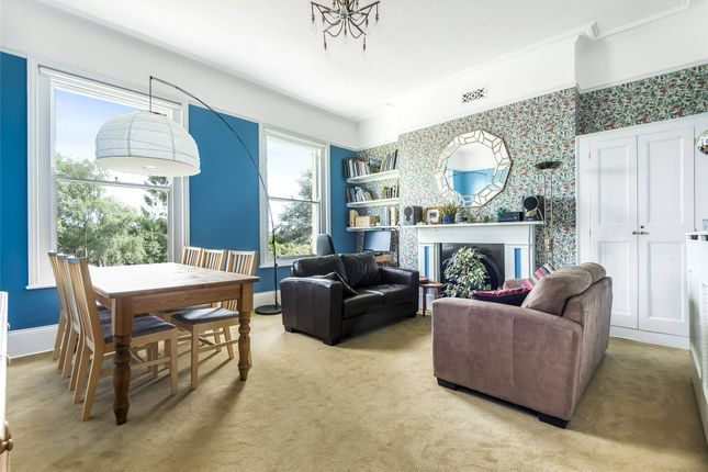 2 bed flat for sale in Queens Road, Tunbridge Wells, Kent TN4