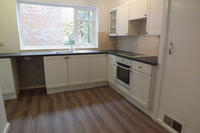 Thumbnail Flat to rent in Markwell Close, London, Greater London