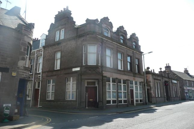 Thumbnail Flat for sale in Martins Lane, Brechin
