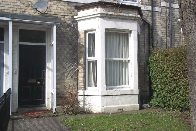 Thumbnail Terraced house to rent in Larkspur Terrace, Jesmond
