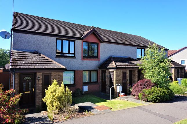Thumbnail Flat for sale in Engine Road, Gorebridge