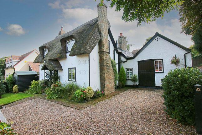 3 bed detached house for sale in Station Road, Sawbridgeworth, Hertfordshire CM21