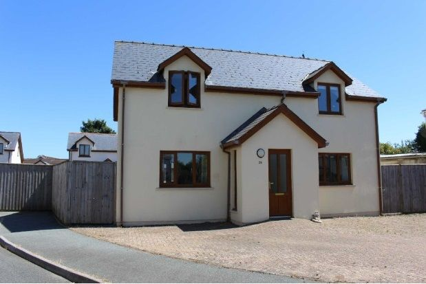 Thumbnail Property to rent in Orchard Gardens, Pembroke