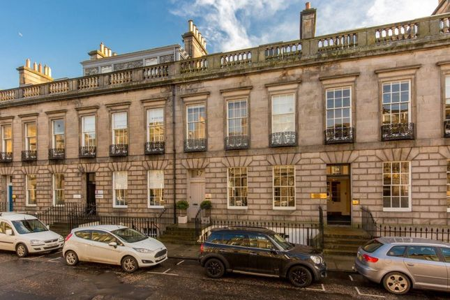 Thumbnail Town house to rent in Alva Street, West End, Edinburgh