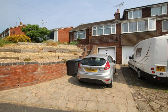 3 bed semi-detached bungalow for sale in Bishops Itchington, Southam