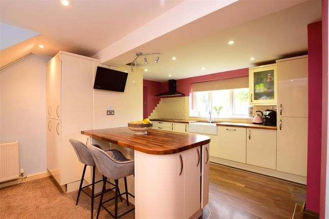 Thumbnail Semi-detached house for sale in Littlehampton Road, Worthing, West Sussex