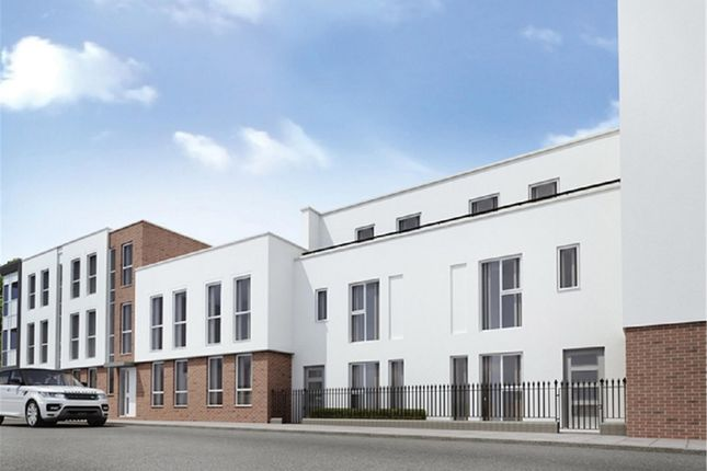 Thumbnail Flat for sale in Plot 8, The Constable, Regency Place, Cheltenham
